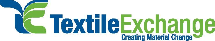 logo - textile exchange