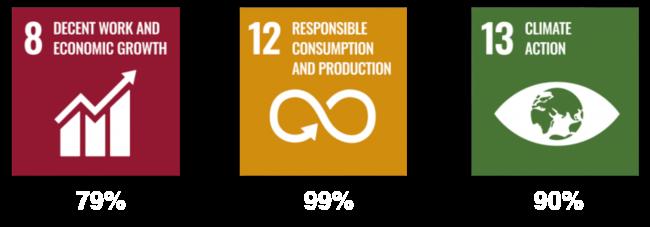 Top-SDGs